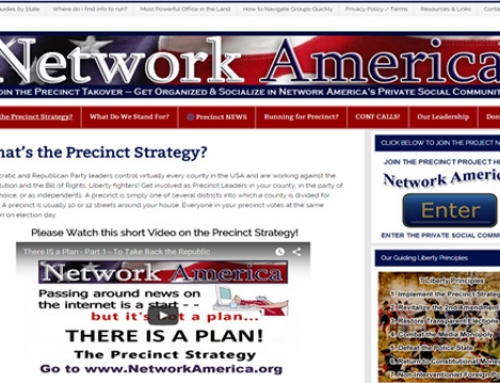 Network America Project