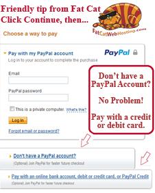 Pay Pal Clarify