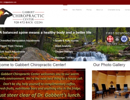 Gabbert Chiropractic Center