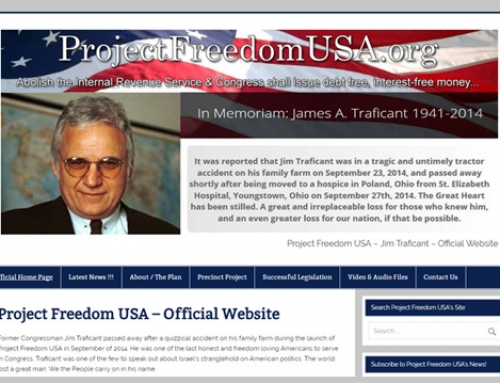 Project Freedom USA